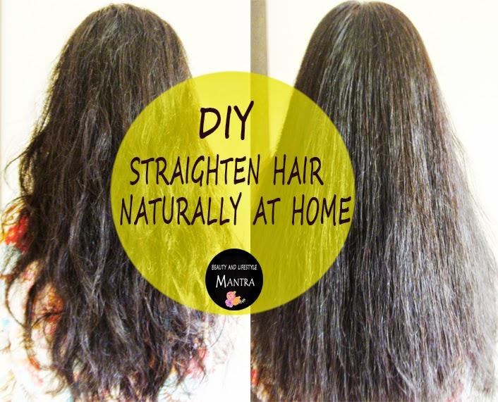 Image Led Straighten Hair Naturally 11