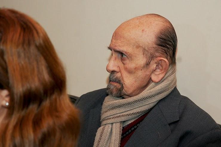 José María González, primer interventor de la dictadura en Santa Fe.