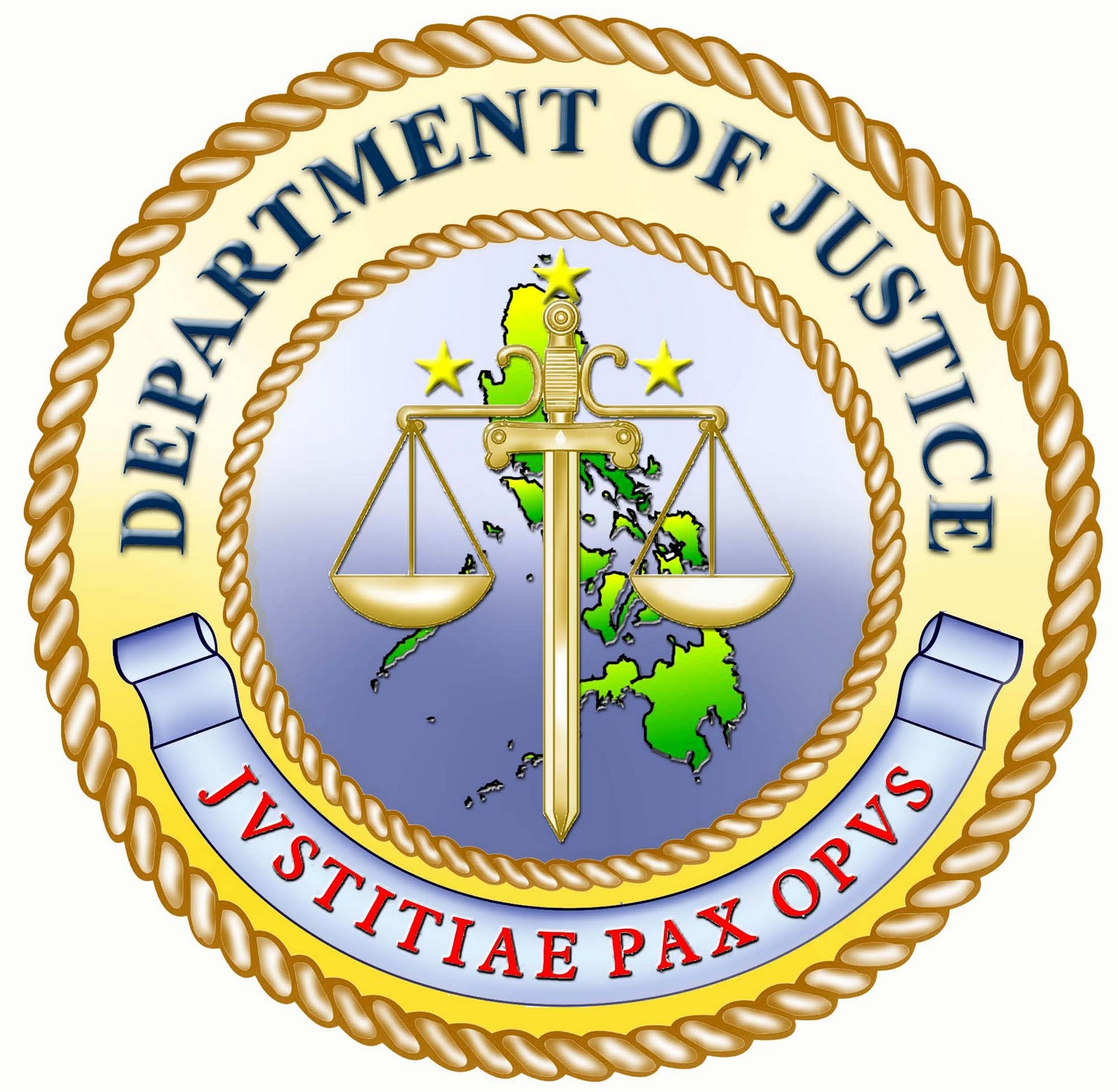 (DOJ) of the Philippines