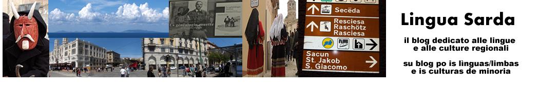 Lingua Sarda: il blog dedicato alle culture regionali