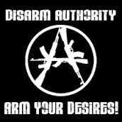 disarm authority