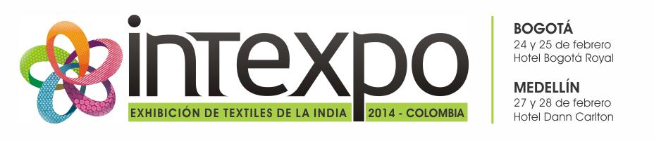 Intexpo 2014 [Rueda de Negocios y Exhibición abierta]