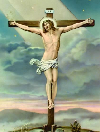 Libres en Cristo Las 7 frases de Jess en la cruz