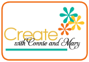I Design for Create with Connie & Mary Mini Sessions!
