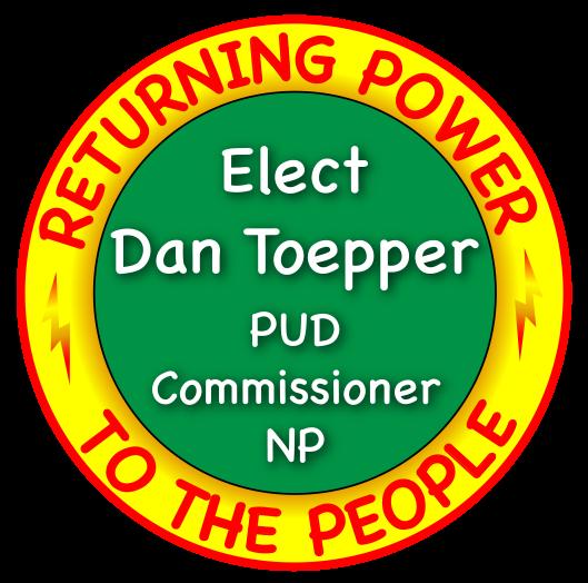 Support Dan Toepper
