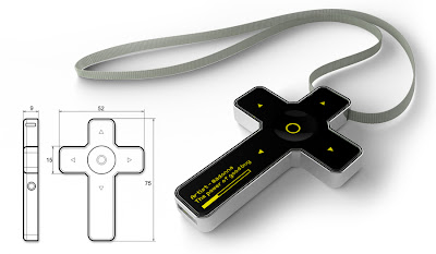 Unique MP3 Players and Unusual MP3 Player Designs (15) 10
