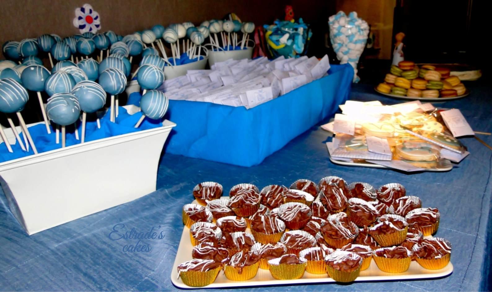 mesa dulce de boda - 2