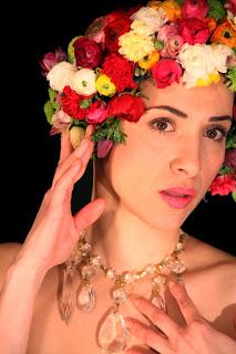 «Commedia d' Amore» Ένα μιούζικαλ δωματίου στο θέατρο ΑΛΜΑ