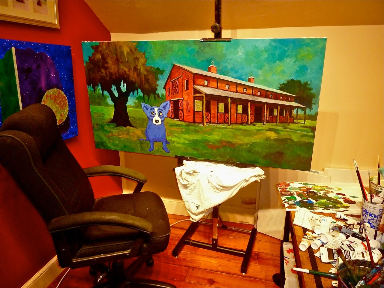 Musings Of An Artist 39 S Wife Painting And Living Again