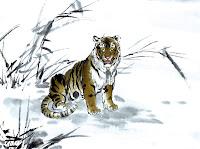 Ramalan Shio Macan Hari Ini November 2014