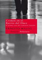 Crimen en el Barrio del Once, Ernesto Mallo