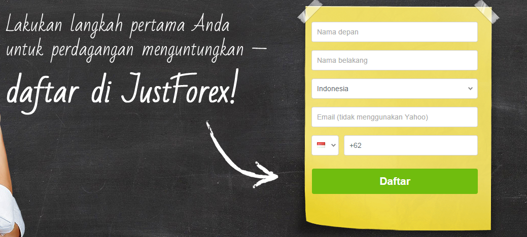 Live forex indonesia
