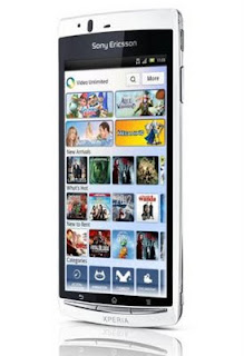 Sony Ericsson arc S Akan Muncul Pengganti Generasi Sebelumnya