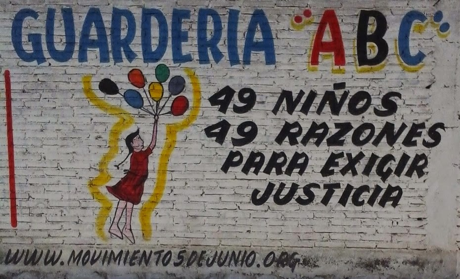 JUSTICIA ABC