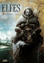 Elfes 6. La mission des elfes bleus