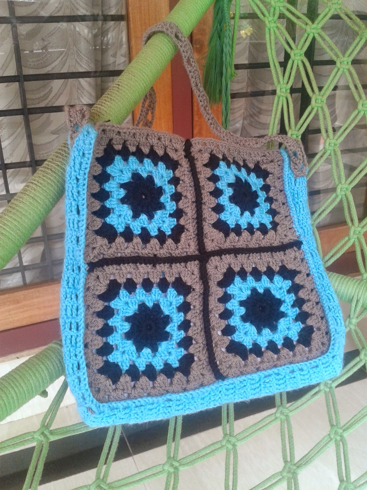 granny square designs