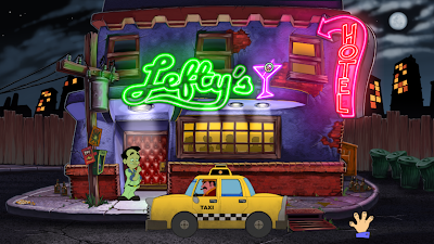 Leisure Suit Larry Reloaded 1.03 Apk Mod Full Version Data Files Download-iANDROID Games