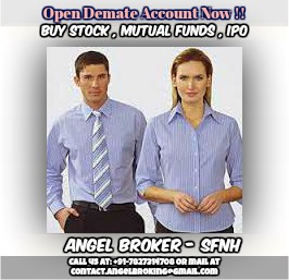 Angel Broker - SFNH