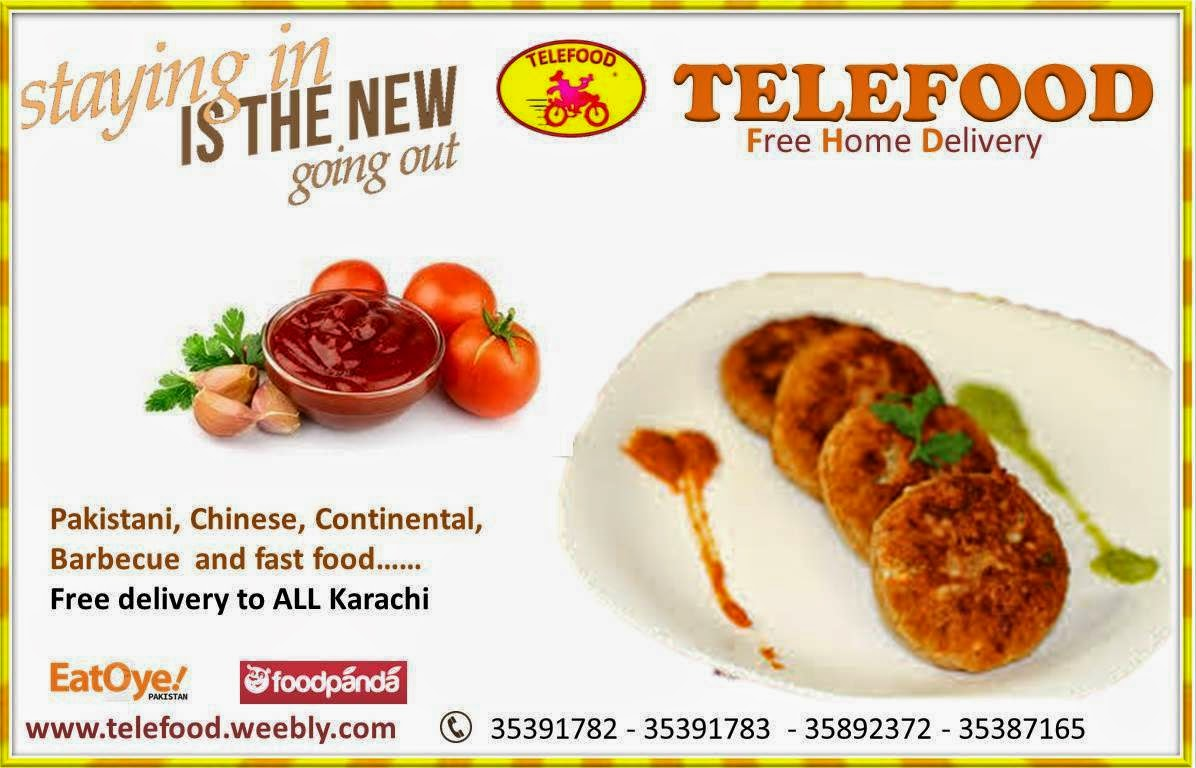 Food and home delivery 84