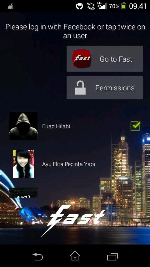 Aplikasi Facebook Android Alternatif Buat FBan Lebih Ringan