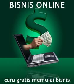 Mengapa memilih bisnis Online Sebagai Peluang Usaha