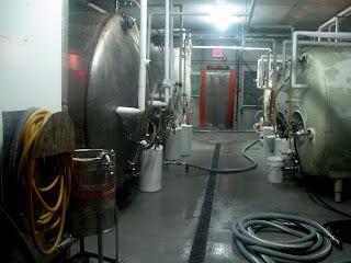 Sprecher Beer Brewery Milwaukee
