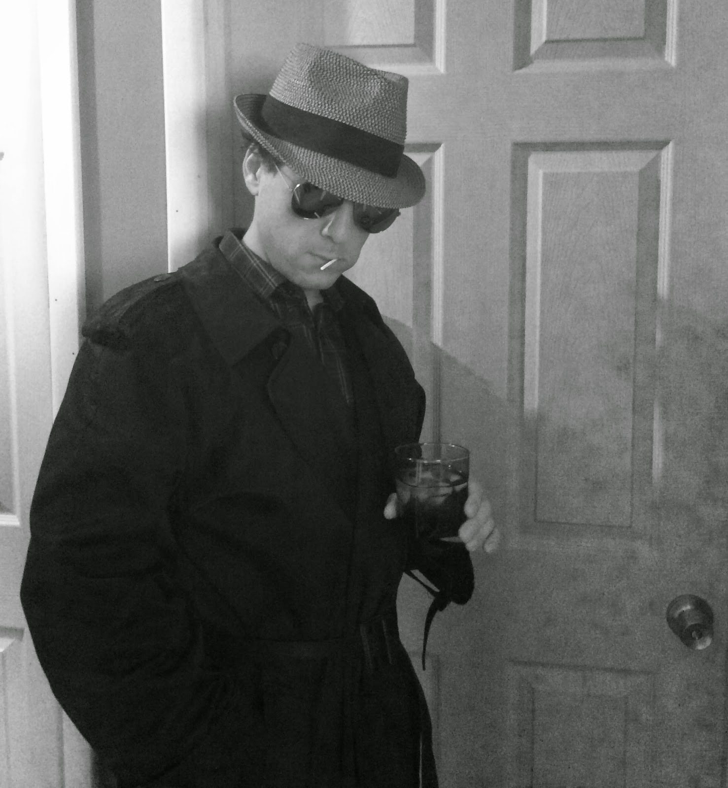 Neo Noir Movies: Living 4 Crits: Shotguns & Sorcery (& My Neo-Noir Fascination