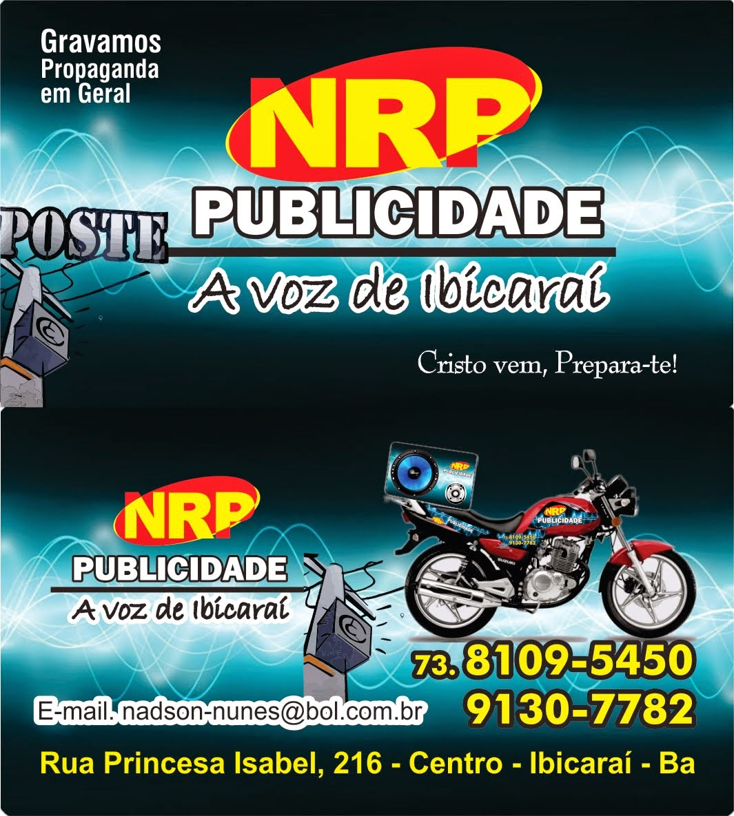 NRP Publicidade