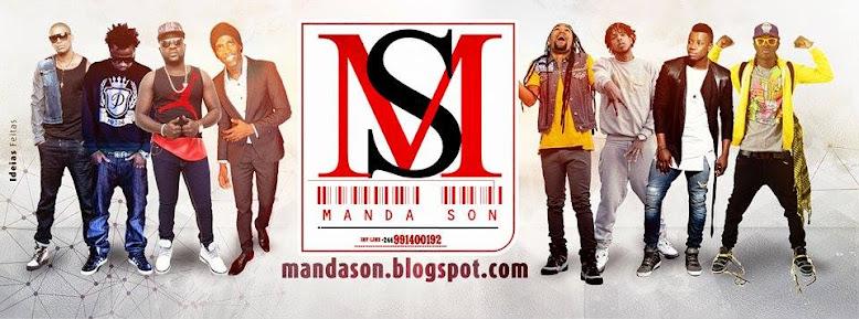 MandaSom || Site de Músicas