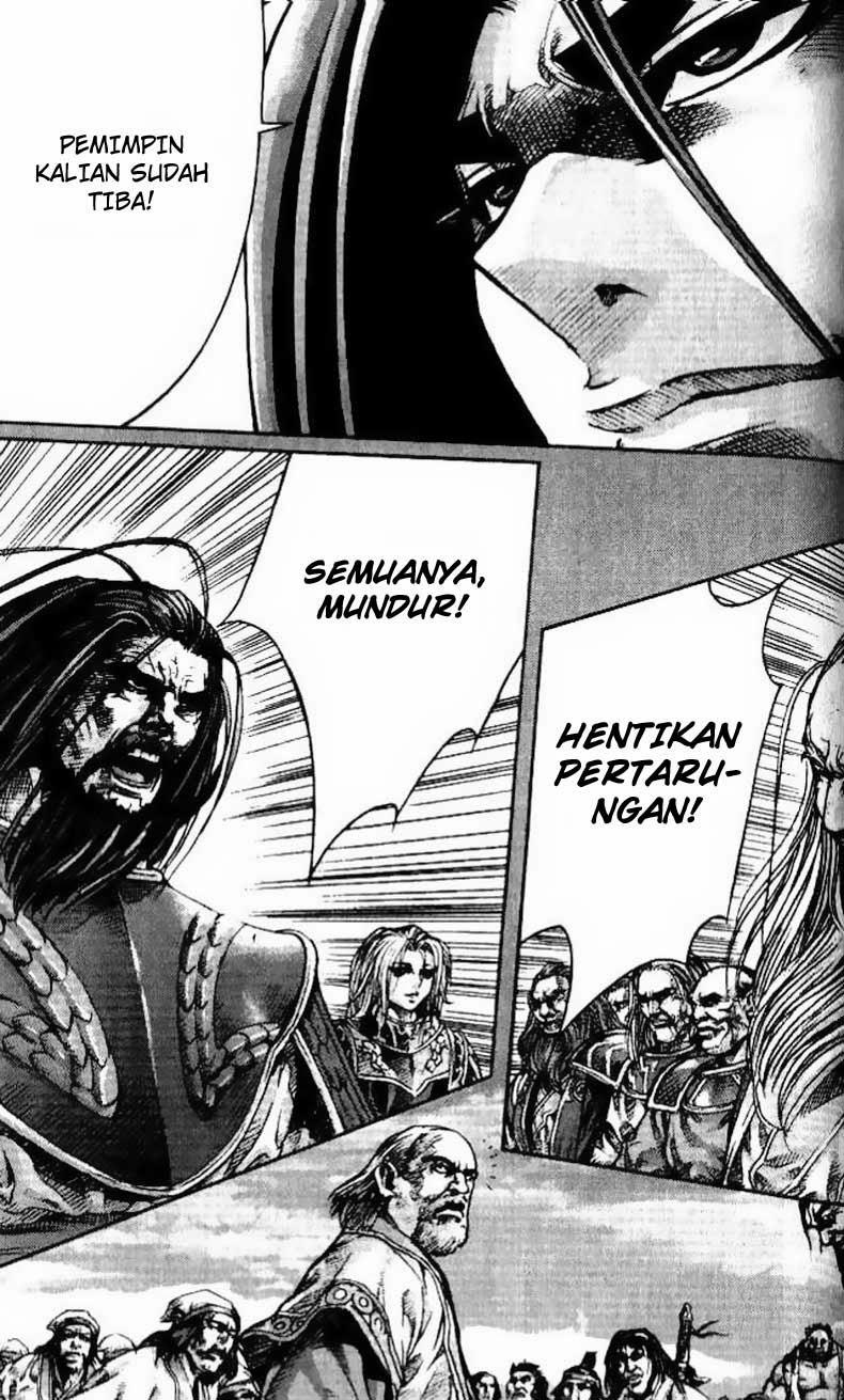 Komik demon king 094 - chapter 94 95 Indonesia demon king 094 - chapter 94 Terbaru 31|Baca Manga Komik Indonesia