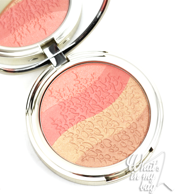 Golden touch highlighter