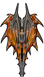 MillionthVector: Free Top-Down Alien Spaceship Sprite