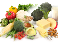 Makanan yang mengandung mineral penting