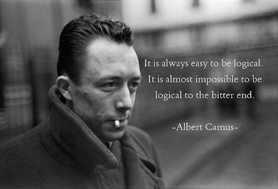 ေမာင္ရင္ငေတ – Albert Camus (အားလ္ဘဲကာမ်ဴး (အဲလ္ဘတ္ကမူး) ႏွစ္တရာျပည့္ (၁၉၁၃- ၂၀၁၃)