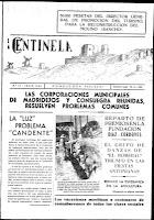 La Centinela. Julio 1964
