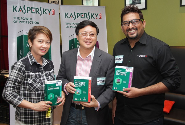 Kaspersky Lab unveils new line of enhanced consumer protection solutions for Filipino homes