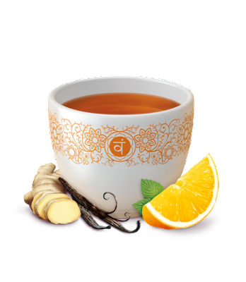 طريقة عمل شاي البرتقال, شاي البرتقال, الشاي, برتقال