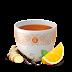 طريقة عمل شاي البرتقال
