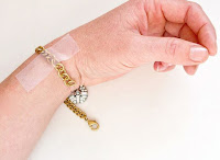 Ramblings Thoughts: Fashion Hack The Trick to Putting on Your Bracelet