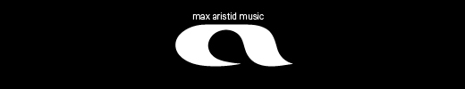 Max Aristid | Electronic Music Blog