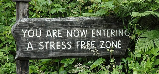 Take Stress Out Your Life
