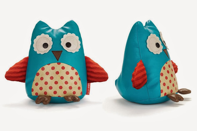 Coolest Owl Inspired Products and Designs (12) 6