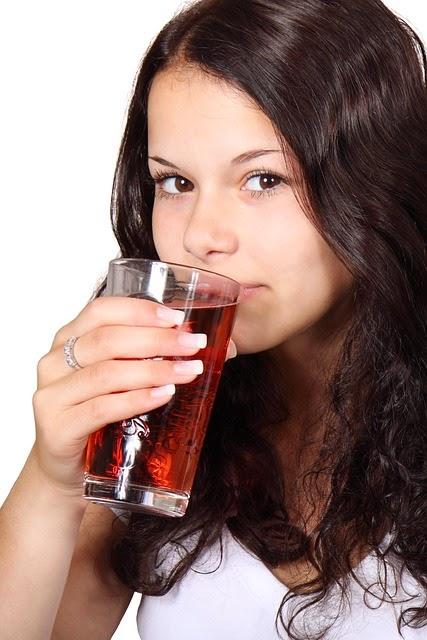 Sucos que evitam rugas