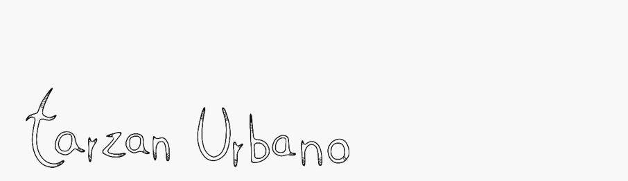 Tarzan Urbano