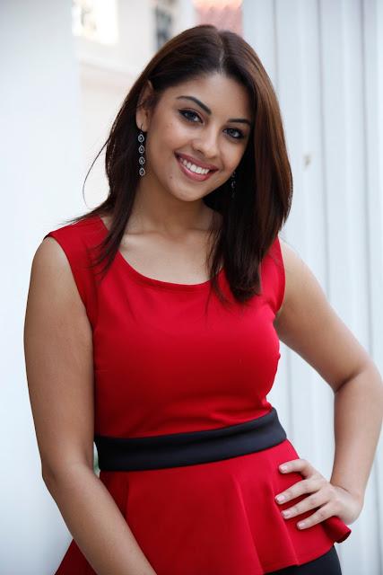 Richa Gangopadhyay biodata