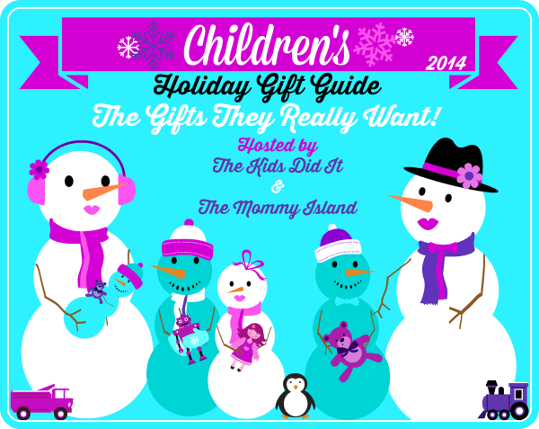 Children's Gift Ideas
