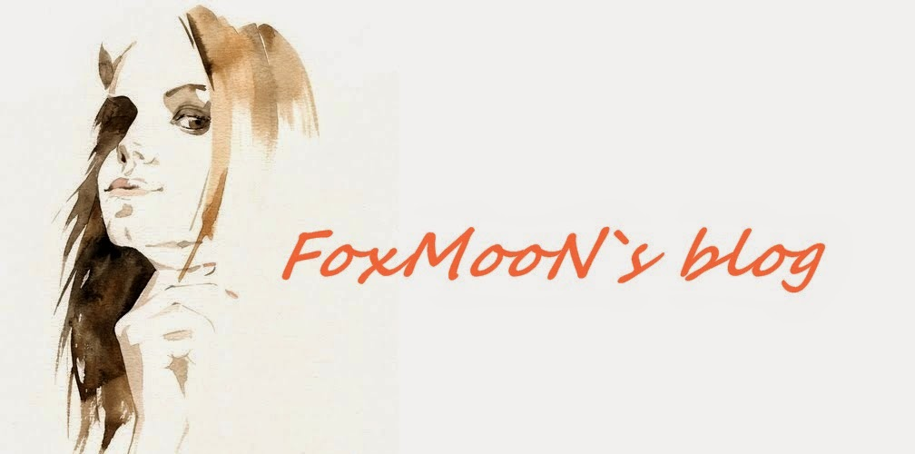FoxMooN`s blog