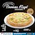 Celebrate SG50 with Domino's New Banana Kaya Dessert!