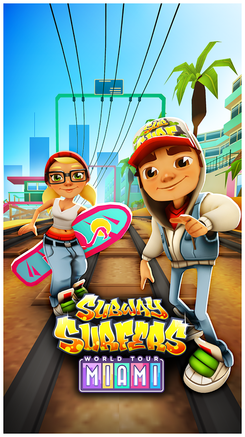 subway surfer cracked apk