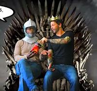 Parodia Maroon 5 - Juego de tronos (subtitulado)